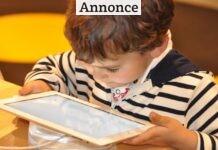 barn digital tidsalder