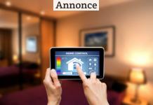 Teknologiske udvikling i hjemmet