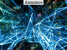 Abstract netværk